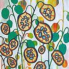 Seeds Of Life no. 2 by Lisafrancesjudd