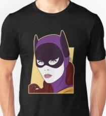 60s Bat Girl - Nagel Style Unisex T-Shirt