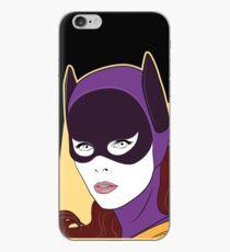60s Bat Girl - Nagel Style iPhone Case
