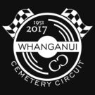 WHANGANUI Cemetery Circuit 2017 by dennis gaylor