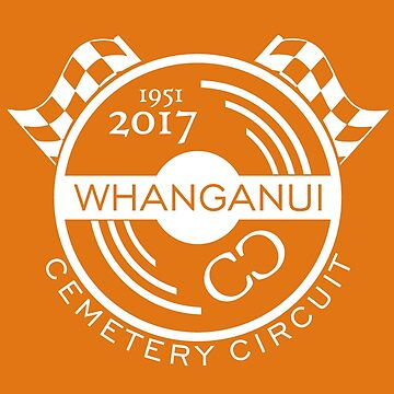 WHANGANUI Cemetery Circuit 2017 by dennis-gaylor