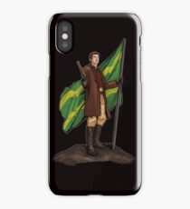 Captain Mal iPhone Case/Skin