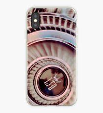LTD HUBCAP iPhone Case