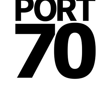 Ask me about port 70 [black text] by c58b39dce0