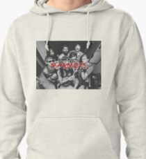 BTM The Band Pullover Hoodie