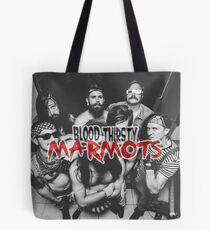 BTM The Band Tote Bag