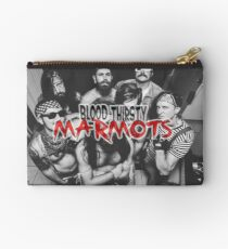 BTM The Band Studio Pouch