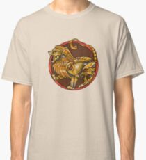 MechLion House Classic T-Shirt