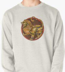 MechLion House Pullover Sweatshirt