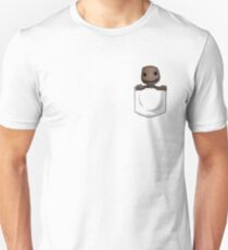 Little Big Planet Pocket Sackboy Unisex T-Shirt