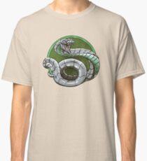 MechSnake House Classic T-Shirt