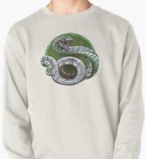 MechSnake House Pullover Sweatshirt