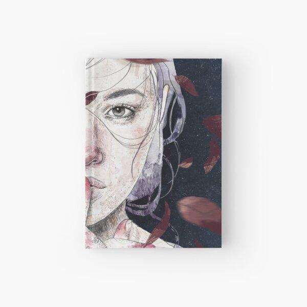 MIRROR by Elenagarnu Hardcover Journal