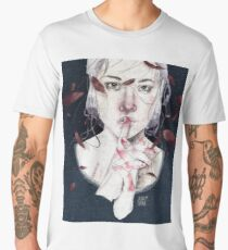 MIRROR by Elenagarnu Men's Premium T-Shirt