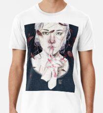 MIRROR by Elenagarnu Premium T-Shirt