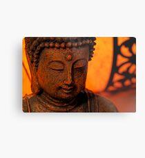 buddhas delight Metal Print