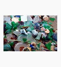Trash or Treasure? Photographic Print