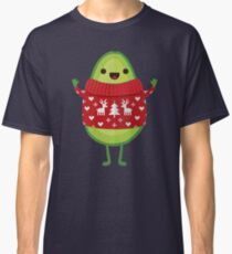 Avo Merry Christmas! Classic T-Shirt