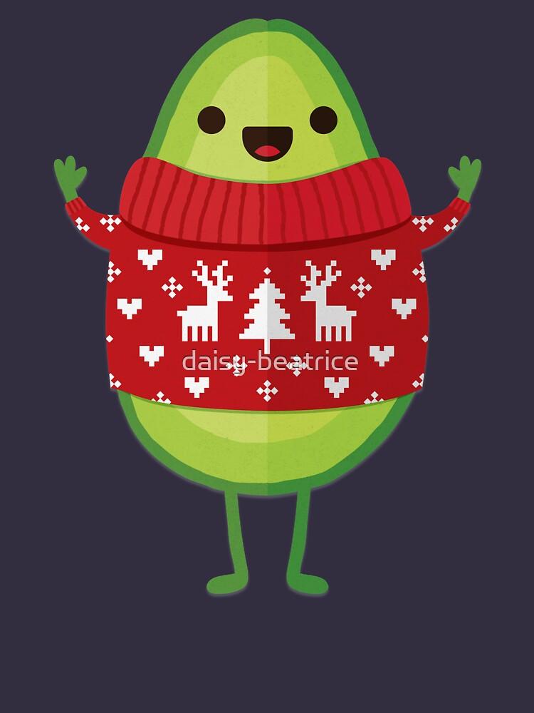 Avo Merry Christmas! by daisy-beatrice