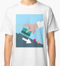 Payment processing Classic T-Shirt
