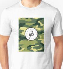 jake paul camo T-Shirt