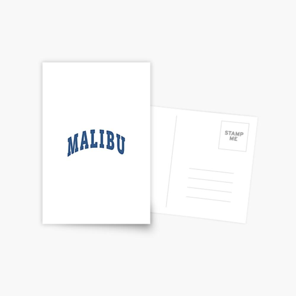 Malibu Capital Postal