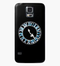 Final Fantasy - Final Hour (blue) Case/Skin for Samsung Galaxy