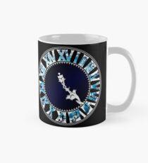 Final Fantasy - Final Hour (blue) Mug