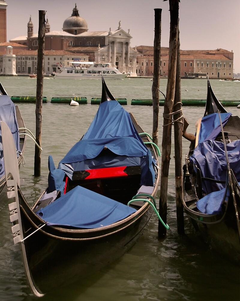 Gondola by Peter O'Kane