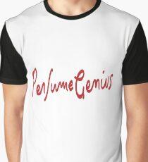 Perfume Genius Graphic T-Shirt