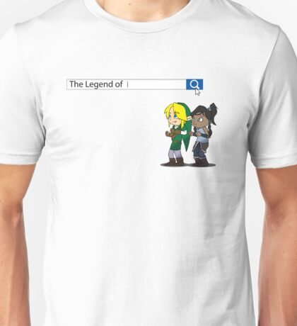 There Can Only Be One Unisex T-Shirt