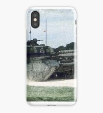 Chieftain Tank iPhone Case/Skin