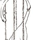 Dinovemberbecher für Manuela von aszantu