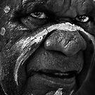 The Elder II by Anuja Manchanayake
