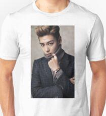 T.O.P Choi Seung-hyun Bigbang T-Shirt