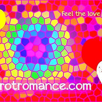 Feel the Love @ Tarot Romance by AlisonWilkie