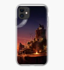 Cosmo Canyon iPhone Case