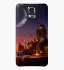 Cosmo Canyon Case/Skin for Samsung Galaxy