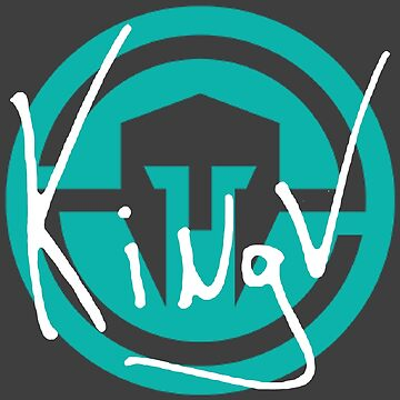 Immortals kNgV- | CS:GO Pros by CSGODesignz