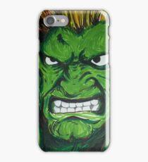 Blanka! Street Fighter Legend! iPhone Case/Skin