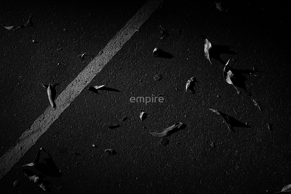To The Winds by empire