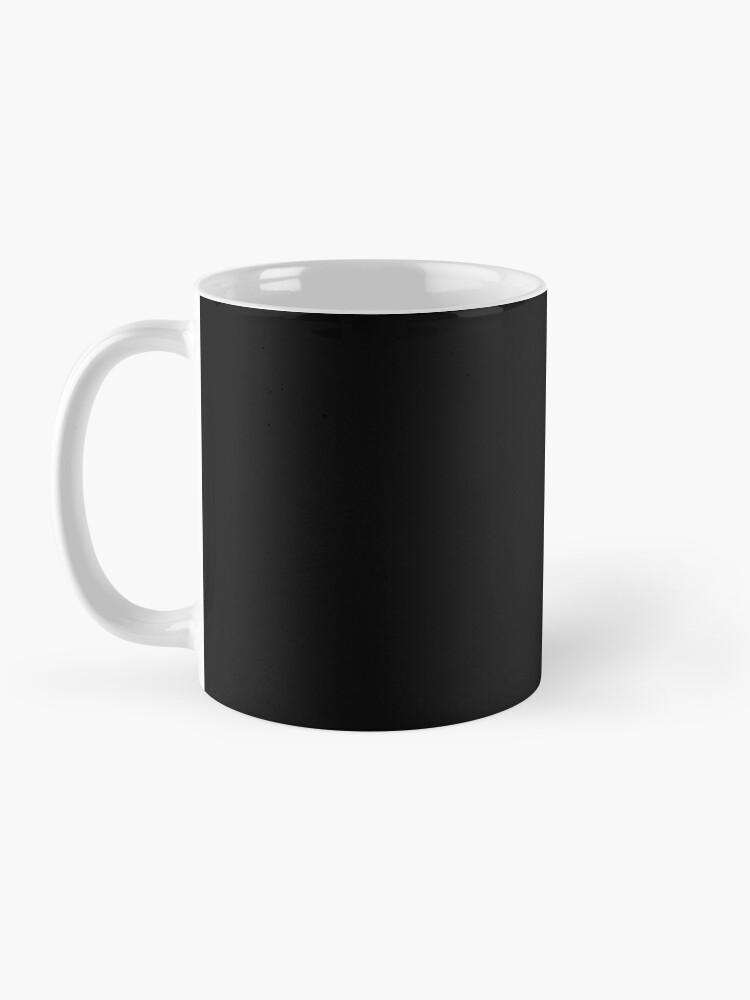 Alternate view of The Dice Giveth and Taketh Away Natural 20 and Critical Fail Mug