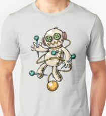 Voodoo puppet Unisex T-Shirt