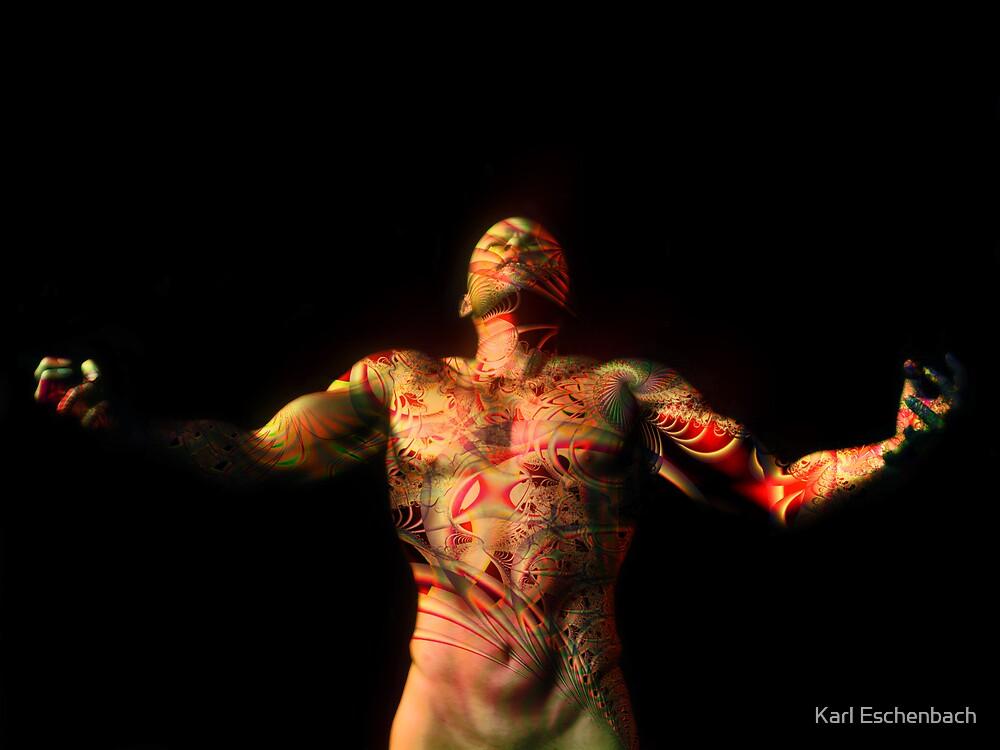 Visions 028 by Karl Eschenbach