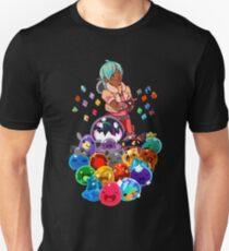 Pile o' Slimes Unisex T-Shirt
