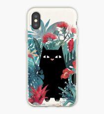 Popoki iPhone Case