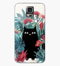 Popoki Case/Skin for Samsung Galaxy
