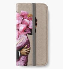 Rocky Start iPhone Flip-Case/Hülle/Skin