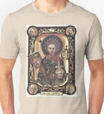 The Wise Grandfather Unisex T-Shirt