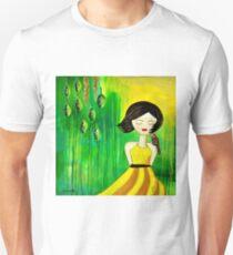 Listen to Whispers by Jolene Ejmont T-Shirt